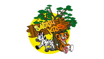 logo Safari Kids